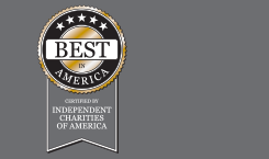 Best in America - Independent Charities of American